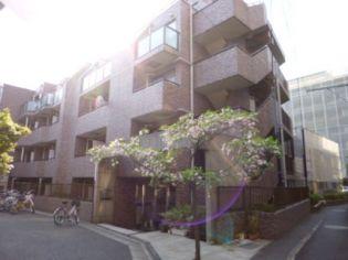菱和パレス代々木公園 3階の賃貸【東京都 / 渋谷区】