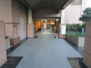 恵比寿ガーデンテラス弐番館[305号室]の外観