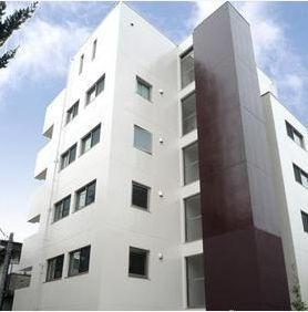 IL RISO 2階の賃貸【東京都 / 世田谷区】