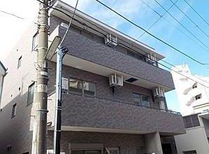 ライズ東玉川 1階の賃貸【東京都 / 世田谷区】