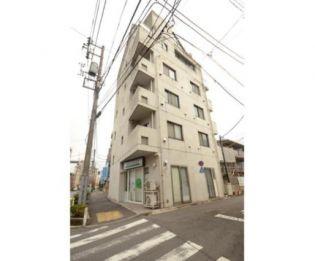 東京都目黒区駒場4丁目の賃貸マンションの画像