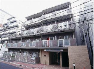 レオパレス宇田川町マンション[501号室]の外観