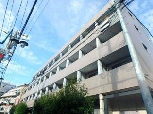 アーバンパーク護国寺 3階の賃貸【東京都 / 豊島区】