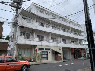 東信松涛マンション 2階の賃貸【東京都 / 渋谷区】