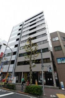 ウイスタリア東五反田ビル 2階の賃貸【東京都 / 品川区】