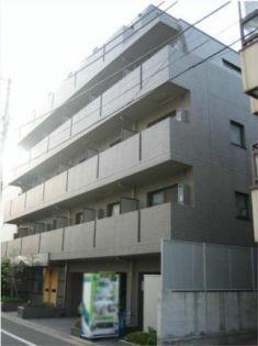 ルーブル学芸大学弐番館 4階の賃貸【東京都 / 目黒区】