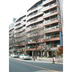 ヴェラハイツ恵比寿 2階の賃貸【東京都 / 渋谷区】
