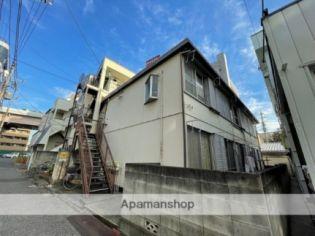 中台ハイツ 2階の賃貸【東京都 / 足立区】
