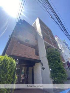 ボヌール等々力五番街 4階の賃貸【東京都 / 世田谷区】