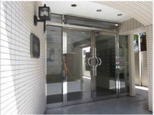 スカイコート新丸子 2階の賃貸【神奈川県 / 川崎市中原区】