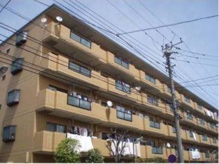 ライブオン和田 4階の賃貸【神奈川県 / 川崎市中原区】