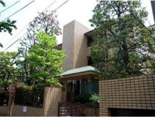 サニーコート自由が丘 3階の賃貸【東京都 / 世田谷区】