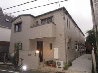サニーヒルズ 2階の賃貸【東京都 / 世田谷区】
