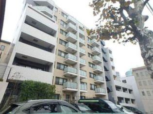 レジディア白金高輪 7階の賃貸【東京都 / 港区】