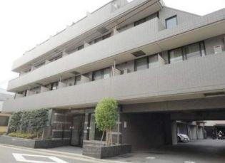 ルーブル中馬込 壱番館 2階の賃貸【東京都 / 大田区】