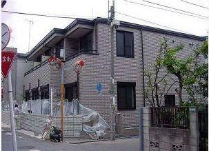 アイベルジュ 2階の賃貸【東京都 / 目黒区】