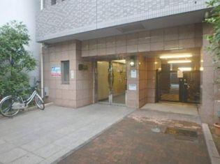 スカイコート目黒壱番館の画像