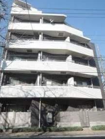 PARK STAGE・K 6階の賃貸【東京都 / 品川区】