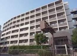 東京都目黒区南3丁目の賃貸マンション