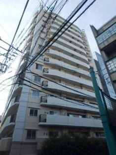 グレンパークGーWEST 9階の賃貸【東京都 / 品川区】
