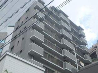 東京都目黒区下目黒1丁目の賃貸マンションの画像