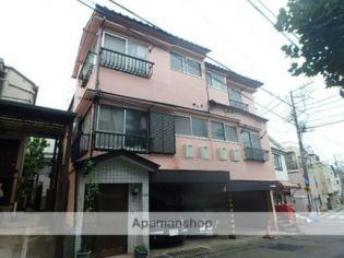不動ハイツ 2階の賃貸【東京都 / 目黒区】