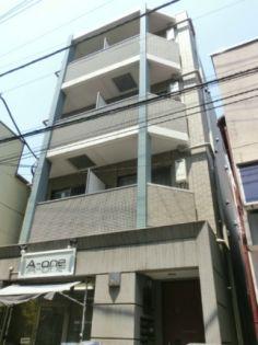 サン リーブル リラ 2階の賃貸【東京都 / 品川区】