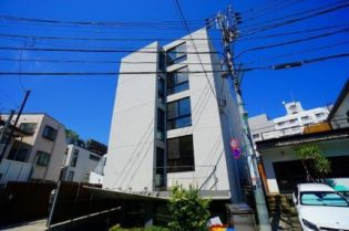 LEGALAND中目黒 1階の賃貸【東京都 / 目黒区】