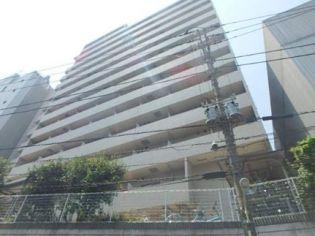 スカイコートヴィーダ五反田WEST 13階の賃貸【東京都 / 品川区】