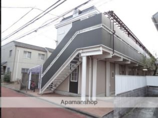 TKハイム 1階の賃貸【東京都 / 三鷹市】
