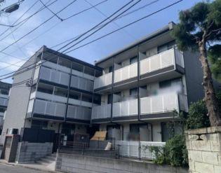 レオパレスボナール K Y 2階の賃貸【東京都 / 練馬区】