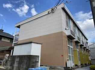 レオパレスチェリーガーデンB 2階の賃貸【東京都 / 西東京市】