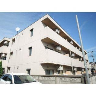 MARYU S 2階の賃貸【東京都 / 三鷹市】