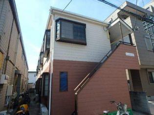 ハウスサザナミ 2階の賃貸【東京都 / 杉並区】