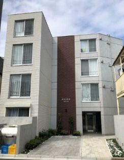 東京都杉並区天沼1丁目の賃貸マンション