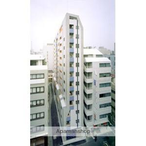 レジディア神田[404号室号室]の外観