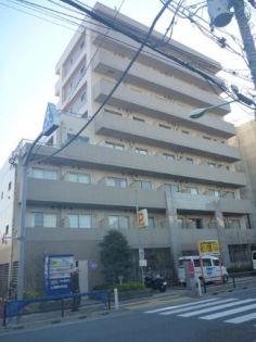 メインステージ蓮沼 5階の賃貸【東京都 / 板橋区】