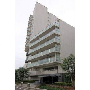 グランハイツ高田馬場[8階]の外観