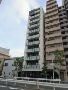オリーブマンション荒川 4階の賃貸【東京都 / 荒川区】