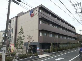 スカイコートパレス千川 4階の賃貸【東京都 / 豊島区】