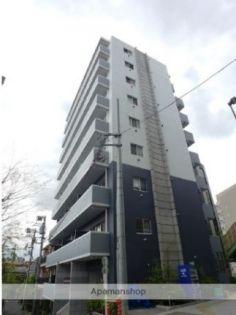 ルクレ池袋 6階の賃貸【東京都 / 豊島区】