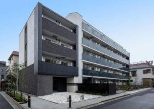 ガーラ・ヴィスタ新板橋 1階の賃貸【東京都 / 板橋区】
