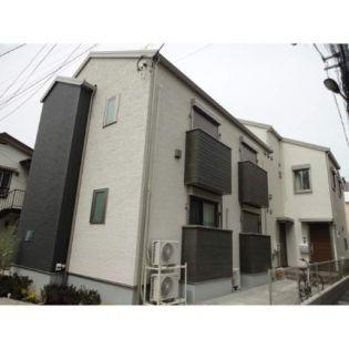 CLOCHETTE ARBRE(クロシエツト アーブル) 2階の賃貸【東京都 / 北区】