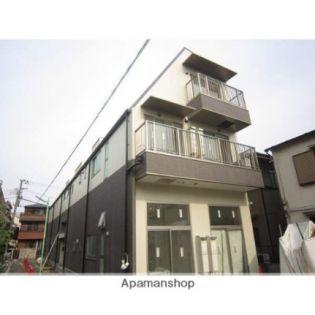 FIORETO(フィオーレ) 1階の賃貸【東京都 / 足立区】