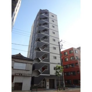 MAGANDA(マガンダ) 9階の賃貸【東京都 / 台東区】