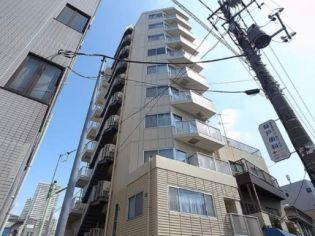 ビエント 2階の賃貸【東京都 / 荒川区】