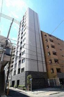 東京都台東区蔵前4丁目の賃貸マンション
