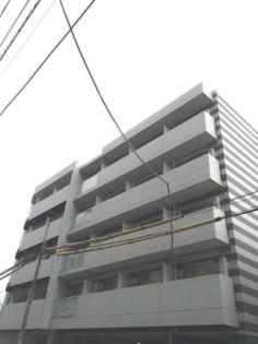 メインステージ板橋蓮根Ⅱ 2階の賃貸【東京都 / 板橋区】