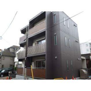 パルス中台 3階の賃貸【東京都 / 板橋区】
