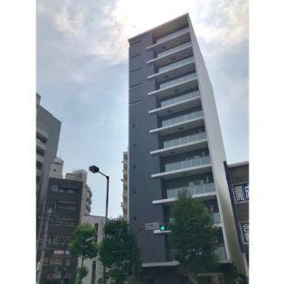 東京都北区赤羽南1丁目の賃貸マンション